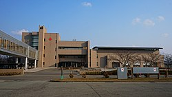 The Japanese Red Cross Akita College of Nursing 20190302a.jpg