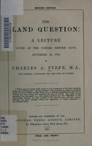 File:The Land Question.djvu