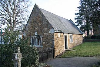 Billesdon - The Old School