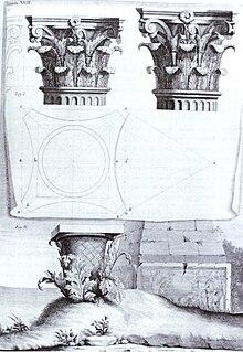 Korinthische Ordnung Wikipedia