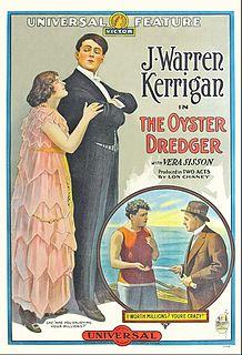 <i>The Oyster Dredger</i> 1915 film