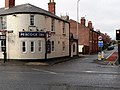 The Peacock Inn, Lincoln - geograph.org.uk - 98473.jpg
