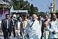 The Prime Minister, Shri Narendra Modi visiting Sri Venkateswara Swamy Temple, in Tirupati, Andhra Pradesh.jpg