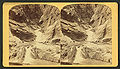The Punch Bowl, Queens Canon, Glen Eyrie, by Gurnsey, B. H. (Byron H.), 1833-1880.jpg