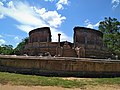 The Quadrangle Vatadage, Ancient City of Polonnaruwa, Sri Lanka (5).jpg