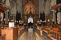 The Quire at Worcester Cathedral - geograph.org.uk - 1005007.jpg
