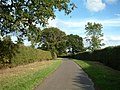 The Road to Southend Farm - geograph.org.uk - 63513.jpg
