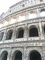 The Roman Coleseum, Roma, Italy 4.jpg