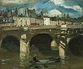 The Seine by William James Glackens, 1895.jpg
