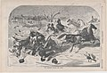 The Sleighing Season – The Upset (Harper's Weekly, Vol. IV) MET DP875153.jpg