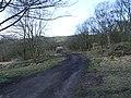 The Slipe road - geograph.org.uk - 1754322.jpg