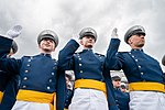 The United States Air Force Academy Graduation Ceremony (47969106281).jpg