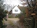 The Vicarage, Hastingleigh - geograph.org.uk - 1767059.jpg