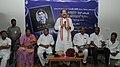 The Vice President, Shri M. Venkaiah Naidu addressing the gathering after releasing the first copy of 'Mana Akkineni', a pictorial biography on legendary Telugu Actor, Shri Akkineni Nageswara Rao, in Atkur, Andhra Pradesh.jpg