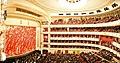 The Vienna State Opera (Wiener Staatsoper) interior. Vienna, Austria, Western Europe.jpg