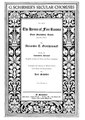 The hymn of free Russia sheet music (1917).pdf