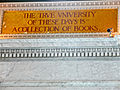 The true university of these days is a collection of books LOCmeetup2012.jpg