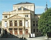 Theater Altenburg