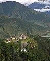 Thedtsho, Wangdue Phodrang, Bhutan.jpg
