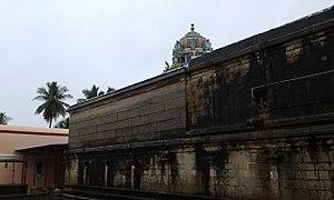 Azhagiyasingar temple thiruvali wikivividly vedarajan temple thirunagari image of the vimana the shrine over the sanctum fandeluxe Image collections