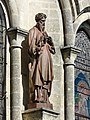 Thiviers ancien couvent statue (2).jpg