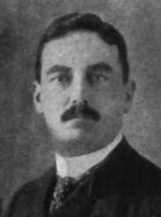 Thomas H. Cullen - Thomas H. Cullen (1903)