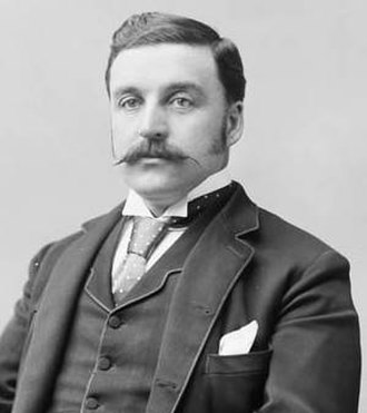 Juvenile Delinquents Act - Thomas Mayne Daly, first Juvenile Court judge
