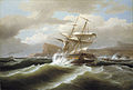 Thomas Birch - An American Ship in Distress.jpg