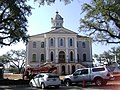 Thomas County Georgia Courthouse (NE face).JPG