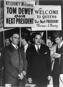 Us President 1948