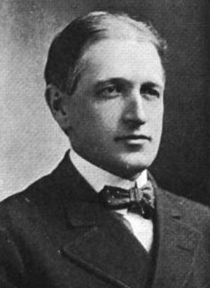 Thomas H. Cave