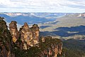 Three Sisters -Blue Mountains, New South Wales, Australia-20July2012.jpg