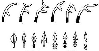 Mambele form of hybrid knife or axe