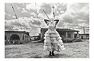 Tiempo de Carnaval - Manuel González de la Parra