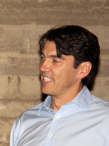 Tim Armstrong in 2009.jpg