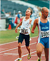 Tim Matthews in Athletics Track, 1996.jpg