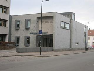 Kristiansand District Court