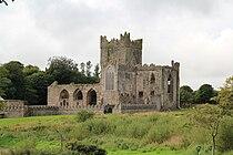 Tintern Abbey in a green.jpg