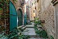 Tiny street in Plomin, Istria County, Croatia 11.jpg
