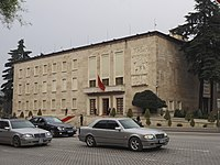 Transport in albania wikipedia for Mercedes benz albania