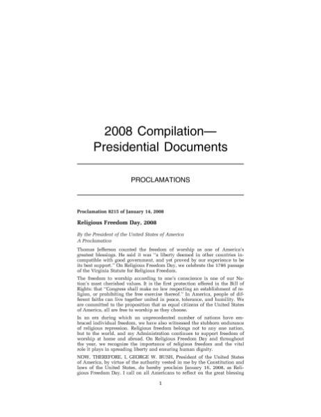 File:Title 3 CFR 2008 Compilation.djvu