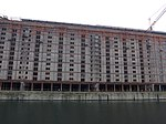 Tobacco Warehouse On South Side Of Stanley Dock Stanley Dock Liverpool Merseyside England UK - North Side - Panorama - 4 of 8.jpg
