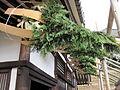 Todai-ji Nigatsu-do National Treasure 国宝東大寺二月堂44.JPG
