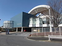 Tokai University Hachioji Hospital-1.JPG