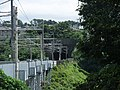 Tokaido Shinkansn Yata tunnel 01.jpg