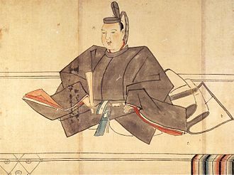 Tokugawa Ienobu - Tokugawa Ienobu