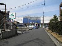Tokyo Metro Myouden sta 001.jpg