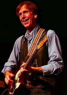 Tom Leadon American musician