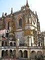 Tomar, Convento de Cristo, Claustro da Hospedaria (13).jpg