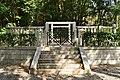 Tomb of Emperor Korei, haisho.jpg